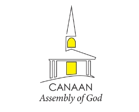 Canaan Assembly of God Logo