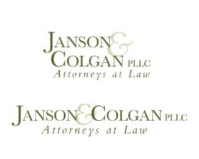 Janson Colgan Law Logo