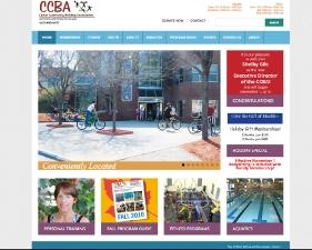 CCBA Website