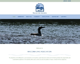 Mascoma Lake Association