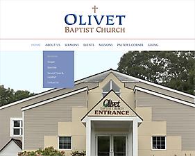Olivet Website